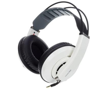 Superlux HD681 EVO MKII białe-212807 - Zdjęcie 2