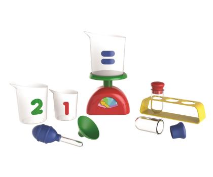 TM Toys Cool Science Waga laboratoryjna -382170 - Zdjęcie 2