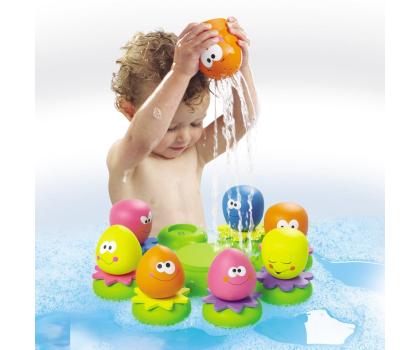 TOMY Toomies Ośmiorniczki do kąpieli-242902 - Zdjęcie 5