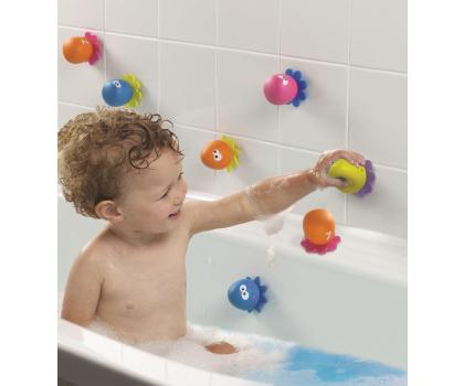 TOMY Toomies Ośmiorniczki do kąpieli-242902 - Zdjęcie 6