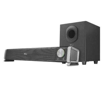 Trust 2.1 Asto Soundbar Speaker Set-426394 - Zdjęcie 1