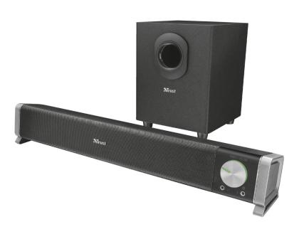 Trust 2.1 Asto Soundbar Speaker Set-426394 - Zdjęcie 2