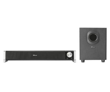 Trust 2.1 Asto Soundbar Speaker Set-426394 - Zdjęcie 3