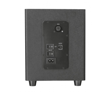 Trust 2.1 Asto Soundbar Speaker Set-426394 - Zdjęcie 4
