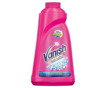 Vanish Odplamiacz do tkanin Oxi Action płyn 1l-391466 - Zdjęcie 1