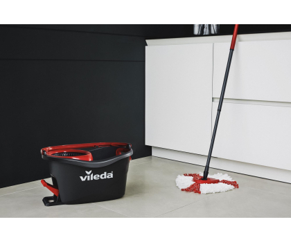 Vileda Easy Wring and Clean TURBO-388761 - Zdjęcie 3