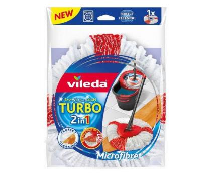 Vileda Easy Wring and Clean TURBO wkład-393297 - Zdjęcie 1