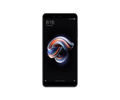Xiaomi Redmi Note 5 4/64GB Black -429745 - Zdjęcie 2