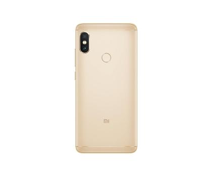 Xiaomi Redmi Note 5 4/64GB Gold-429748 - Zdjęcie 3