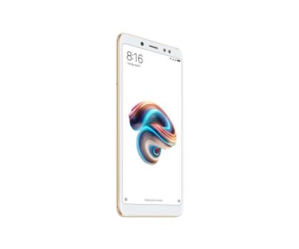Xiaomi Redmi Note 5 4/64GB Gold-429748 - Zdjęcie 4