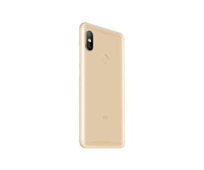 Xiaomi Redmi Note 5 4/64GB Gold-429748 - Zdjęcie 5