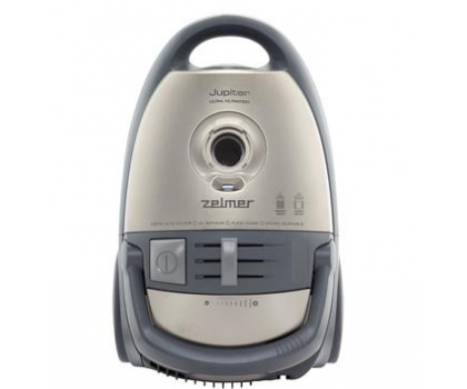 Zelmer Jupiter ZVC425HT 1000 W szampański workowy-205161 - Zdjęcie 3