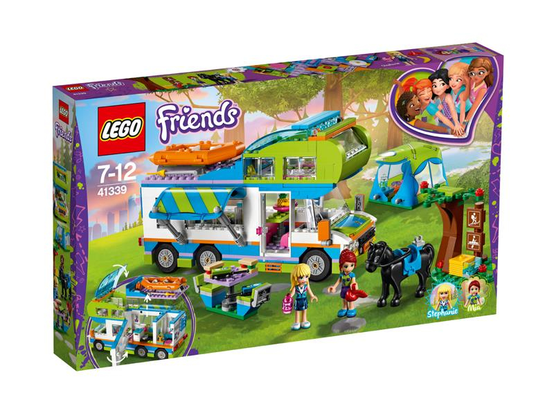 Lego Friends Sypialnia Olivii Klocki Lego Sklep