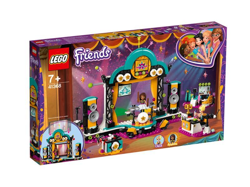 Lego Friends Kreatywny Warsztat Klocki Lego Sklep Internetowy