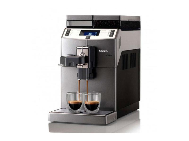 Saeco professional RI9851/01 Lirika One Touch Cappuccino
