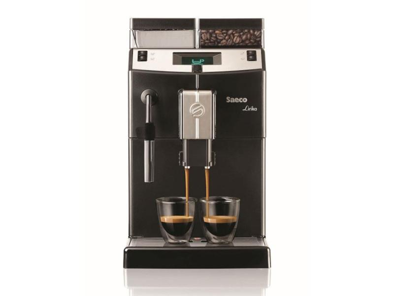 Saeco professional RI9840/01  Lirika  One Touch Cappuccino
