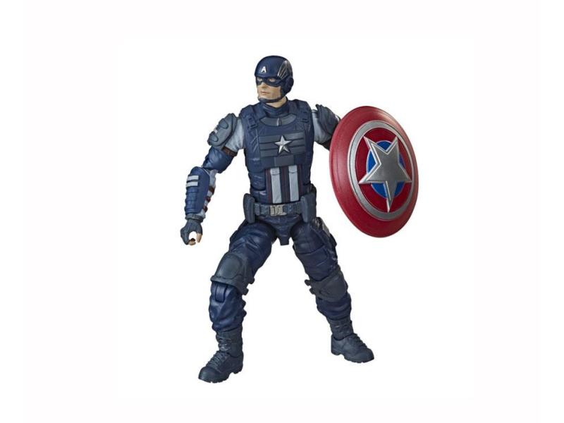 Hasbro Avengers Gamerverse Captain America