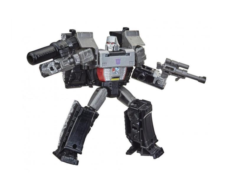 Hasbro Transformers Generations War for Cybertron Megatron