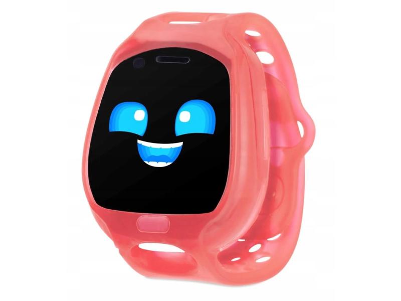 Little Tikes Tobi™ 2 Robot Smartwatch Czerwony