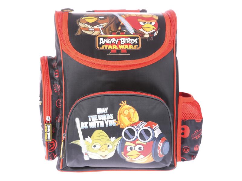 171a5d5b853b5 Majewski Tornister szkolny Angry Birds   SW - Plecaki - Sklep internetowy -  al.to