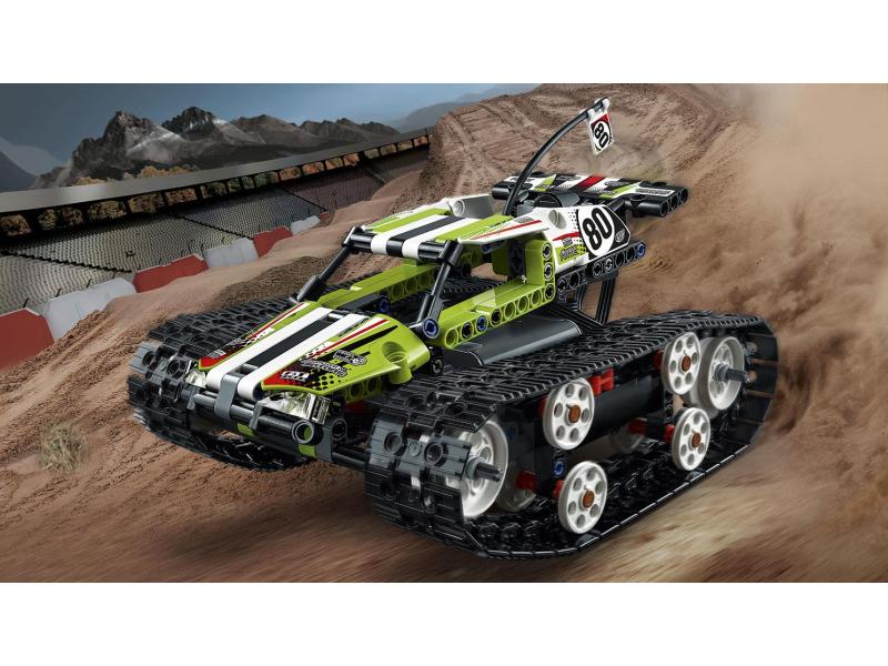 Lego Technic Zdalnie Sterowana Wyścigówka Klocki Lego Sklep