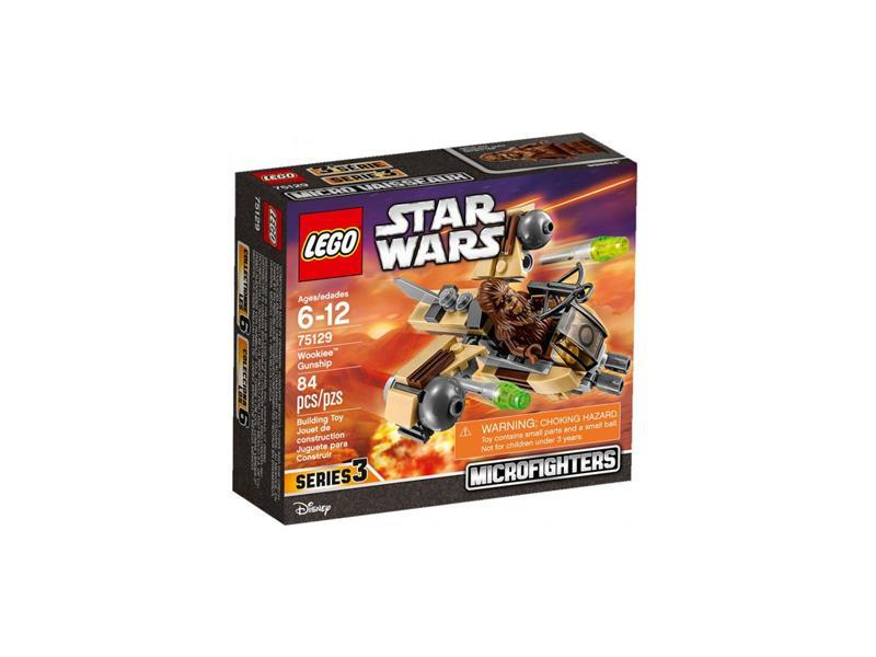 Lego Star Wars Okręt Bojowy Wookiee Klocki Lego Sklep