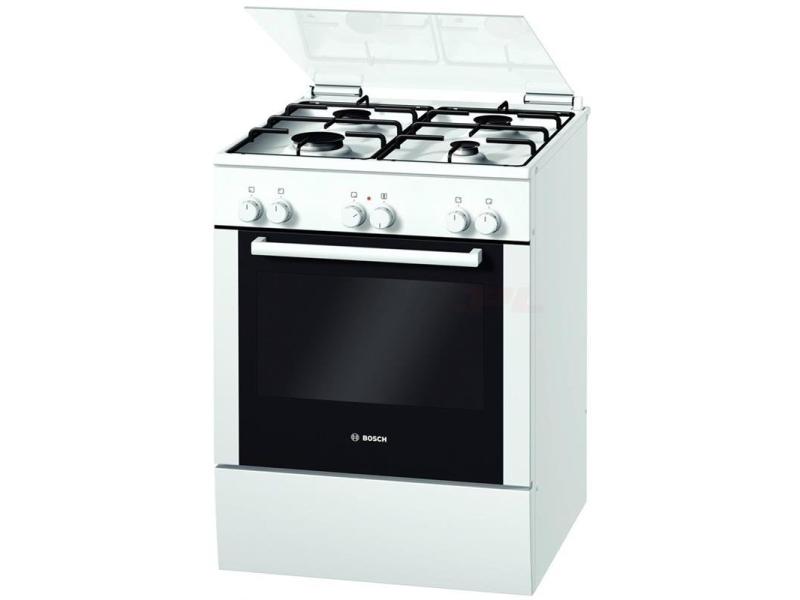 Bosch HGV 425123L biała  Kuchnie  Sklep internetowy  al to -> Kuchnia Gazowa Bosch