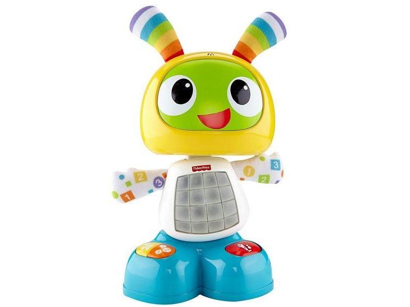 fisher price robot bebo ta cz i piewaj ze mn zabawki dla ma ych dzieci sklep internetowy. Black Bedroom Furniture Sets. Home Design Ideas