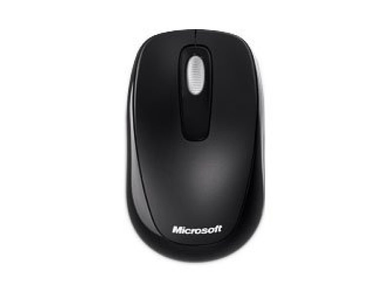 microsoft wireless mobile mouse 1000 how to connect