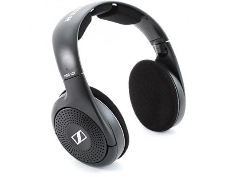 Sennheiser RS 120 II - Słuchawki bezprzewodowe - Sklep internetowy - al.to
