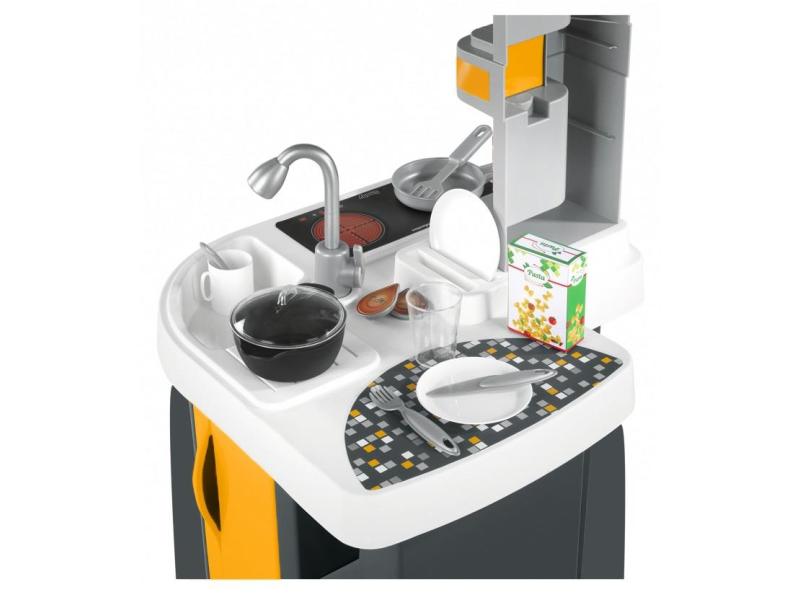 Smoby Kuchnia Mini Tefal studio pomarańczowa  AGD dla dzieci  Sklep interne   # Kuchnia Tefal Ceneo