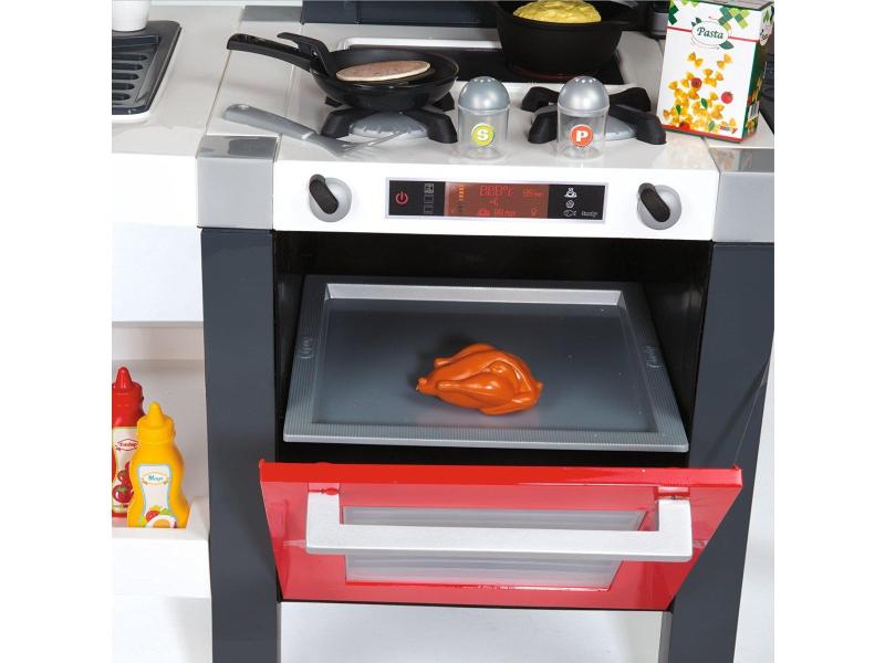 Smoby Kuchnia mini Tefal Superchef  AGD dla dzieci   -> Kuchnia Tefal Biedronka