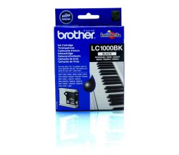 Tusz do drukarki Brother LC1000BK black 500str.