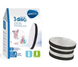 Filtracja wody Brita Universal MicroDisc Fill & Go dysk wymienny 3 szt.