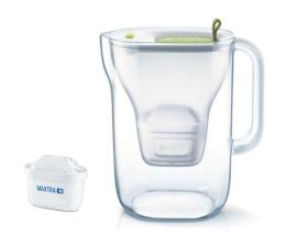 Filtracja wody Brita Style limonka