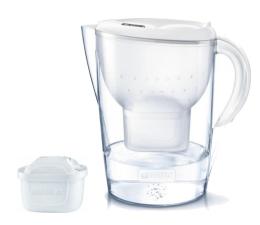 Filtracja wody Brita Marella XL MX Plus 3,5L biały