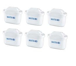 Filtracja wody Brita Wkłady filtrujące Maxtra plus 5+1