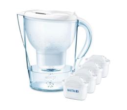 Filtracja wody Brita Marella XL 3,5l biały + 4 wkłady MAXTRA Plus