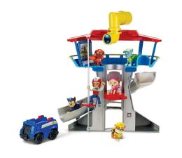 Figurka Spin Master Psi Patrol Baza wieża obserwacyjna