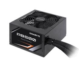 Zasilacz do komputera Gigabyte PB500 500W 80 Plus Bronze