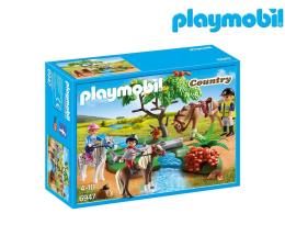 Klocki PLAYMOBIL ® PLAYMOBIL Przejażdżka konna