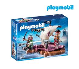 Klocki PLAYMOBIL ® PLAYMOBIL Tratwa piracka
