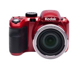 Aparat kompaktowy Kodak AZ421 czerwony