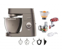 Robot kuchenny Kenwood KVL8460S Chef XL Titanium