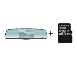 Wideorejestrator Navitel MR250 FullHD/160 + 32GB