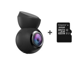 "Wideorejestrator Navitel R1000 FullHD/1.2""/165 + 32GB"