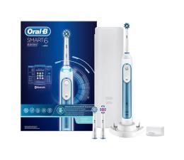 Szczoteczka elektryczna Oral-B Smart 6000N