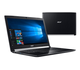 "Notebook / Laptop 17,3"" Acer Aspire 7 i7-8750H/16GB/512/Win10 FHD"