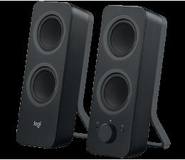 Głośniki komputerowe Logitech Z207 Bluetooth czarne