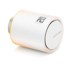 Sterowanie ogrzewaniem Netatmo VALVES głowica termostatyczna